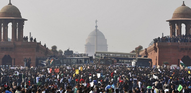 Building the Idea of India